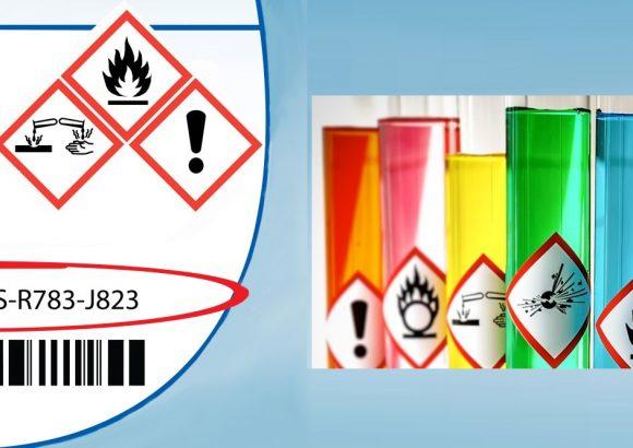 Нови изисквания при съхранение, етикетиране и опаковане на химични вещества и смеси. Предотвратяване на големи аварии с опасни вещества – 30.09.2021 г.
