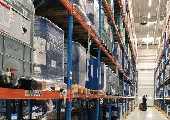 Оценка на риска в предприятия/съоръжения, съхраняващи опасни химични вещества и смеси – 28.10.2021 г.