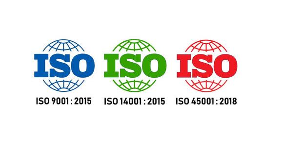Вътрешни одитори на системи за управление на качеството, околната среда и здравето и безопасността при работа, съгласно ISO 9001:2015, ISO 14001:2015, ISO 45001:2018 и ISO 19011:2018